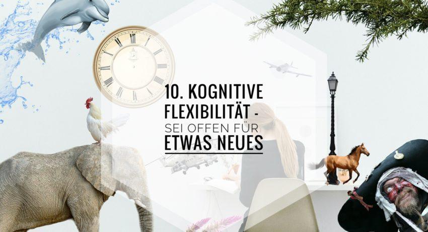 Kognitive Flexibilität